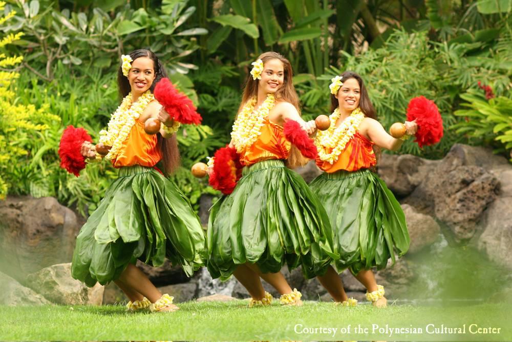 Костюм гавайский своими руками