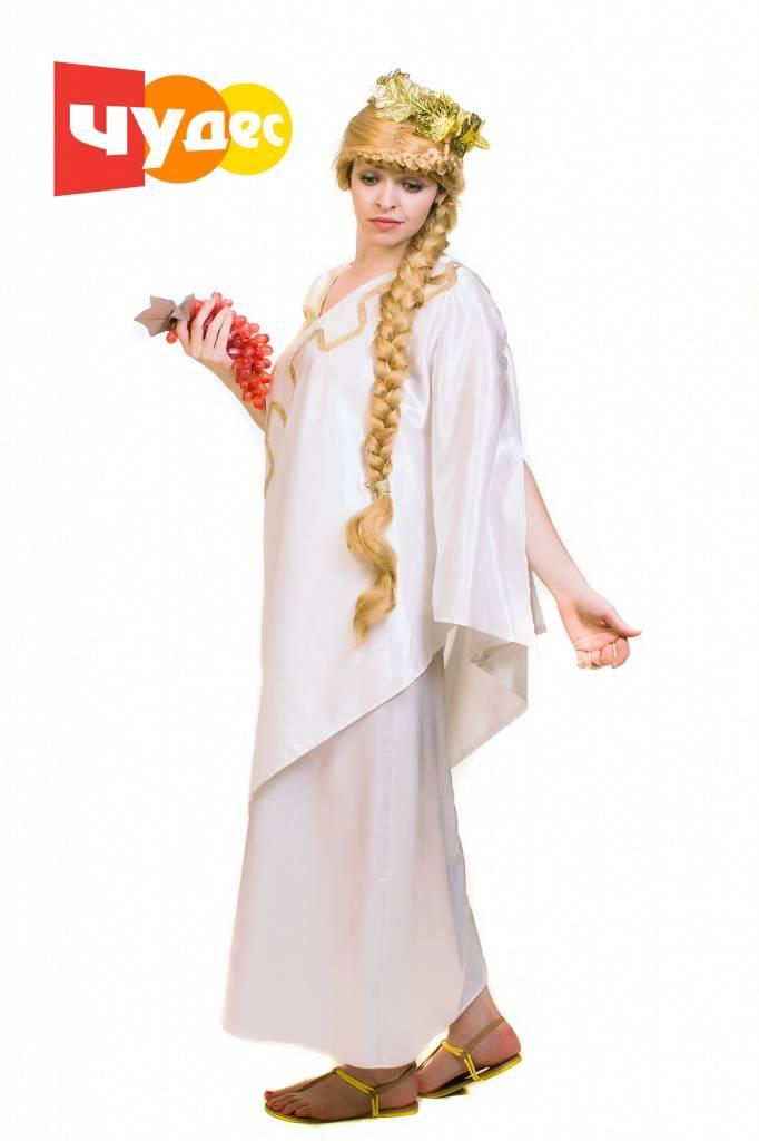 Греческий костюм в аренду